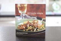 Cookbooks / by Christy Butz