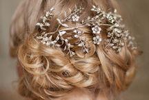 Hair / by Kayla VanNieuwenhuizen