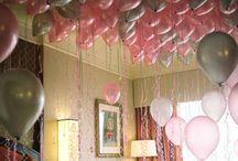Happy birthday! / by Kelli Floyd