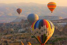 Joyas de Turquía, Grecia y El Egeo / by Marlen Maya Velez