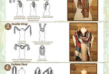 Clothing / by Donna Williams