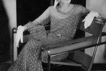 Vintage Chanel / by oldsmocksnewfrocks