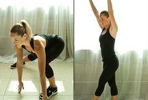 Fitness / by Jimena Chan
