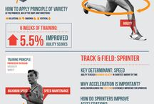 ACSM / by Hungry Runner