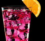 Drinks! / by Breanna Samuels