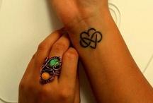 Tattoos / by Amanda Peterson