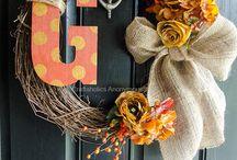 Fall / by Jessica Dickemper
