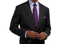 Dress for Success - Men / What should you wear to a job interview or for my first day at a new job? Here's a collection to inspire your professional wardrobe! Note: Inclusion in this board does not represent endorsement. / by DMC Career Resource Center Title V Grant, Partnering for Student Success in South Texas