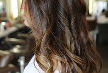 Hairrrr / by Laura Garcia