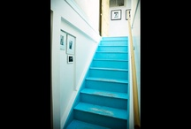 Stairs / by Jules Lesperance