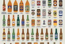 Good Beer, Good Bourbon / by Trek Light Gear