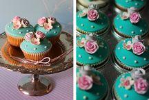 Sweet treats / by Irene Caso