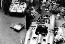 Motor Racing / by Ralph Scheible