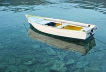 Classic Boats / by Bob Ide