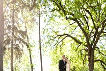 Wedding Photography (By me) / Minneapolis wedding photography with modern posing and lighting by Becca Dilley Photography / by Becca Dilley