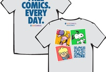 GIVEAWAYS! / Repin to Win / by GoComics from Universal Uclick