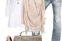 Closet loves / by Shaina Rodriguez