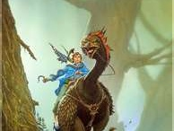 Dragons:  Here there be Dragons! / Dragons, fantasy, lore and legend / by Kathy Daniels