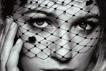 Birdcage veils to die for / by Fletcher & Grace Bridal Accessories