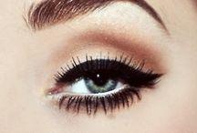 makeup :) / by Megg Manes