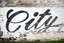 typography / by Ranny 'Bocil' Febrianti