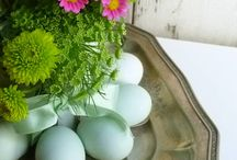 Easter/Spring / by Teresa Yancey