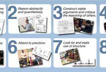 Math Lesson Ideas / by Kristen Brummel