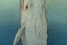 MOBY DICK / by Tami Horovitz