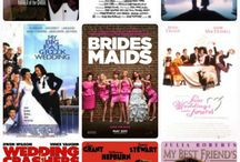 Bridesmaids / by Ashley Elizabeth