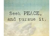 Words to live by / by Jennifer Steele