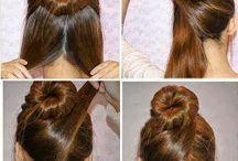 Peinados / by Farmacia Montmany