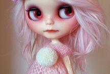 Blythe / by Jackie @AmidorableCrochet