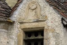 Stone and Stucco / by Liz Lawrence