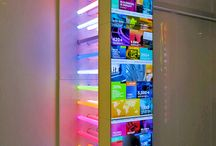 Data Display / by Andy Buchan