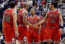 Chicago Sports / by Rosalba Zamora