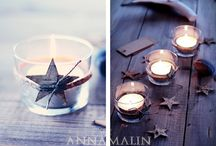 candles  / by Milena de Jong