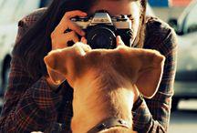 Fotografia / by Gaby Vña