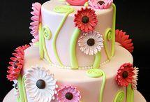Fancy Cakes / by Erin Elizabeth