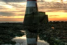 Lighthouses / by Debbie Sharp