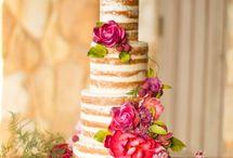 Wedding Cakes / by Erin Kane