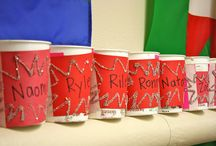 valentine's day! / by kristin :: preschool daze