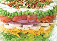 Salads / by Danielle Ryan