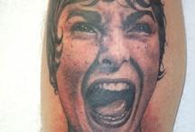 Kat Von D / Some of the best work from tattoo artist, Kat Von D / by Tattoos