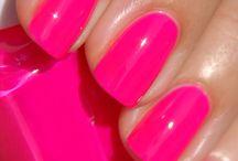 Nails / by Jordyn Palmer