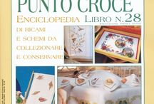 Cross Stitch Capolavori / Capolavori patterns / by Velle Mere Lyons