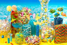 Beach party / by Poppy Event Design