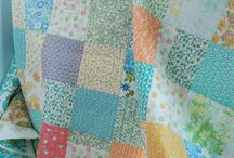 Quilts projects and tips / by Lisa Hunter