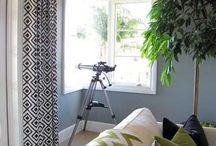 Making a House a Home: Den / by Samma Michelle Sims (SammaSpot)
