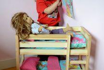 Diy wood toys / by Beate Kristin Hansen
