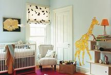 Childrens' Bedrooms and Misc / by Michelle Lewis